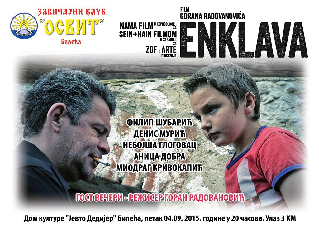 Filmski plakati - Page 17 Plakat-ENKLAVA-Bileca-V