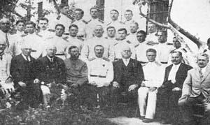 Са матуре 38. генерације 1926/27. године