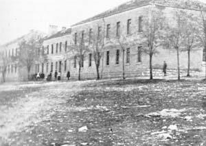 Билећки Лагер 1920-тих