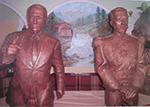 бронзане статуе