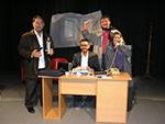актери представе у Сечњу
